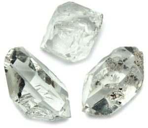 Herkimer-Diamonds Creativity