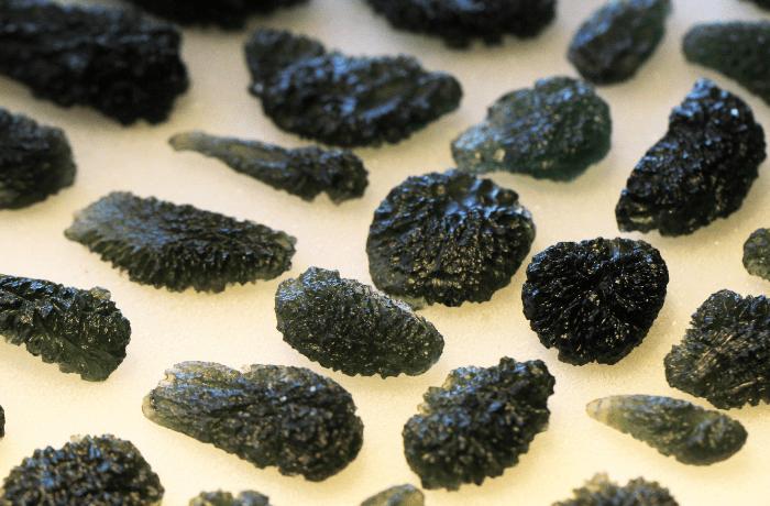 Moldavite Dangerous