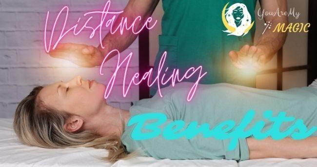 distance healing benefits