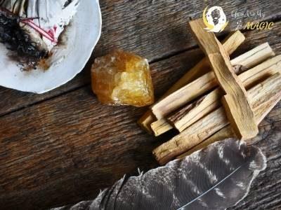 Care For Your Honey Calcite