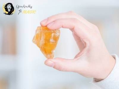 Honey Calcite at Home
