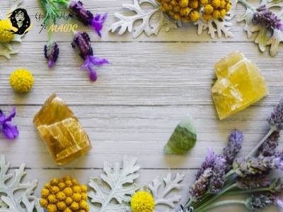 Program Honey Calcite