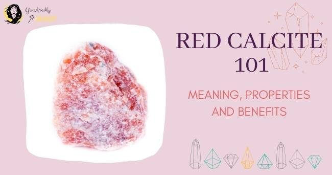 Red Calcite Meaning